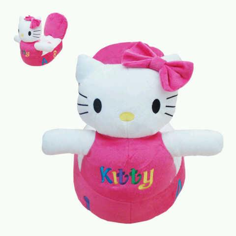 sofa kuda hello kitty