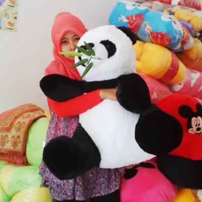 boneka-panda-besar