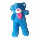 boneka teddy bear biru besar