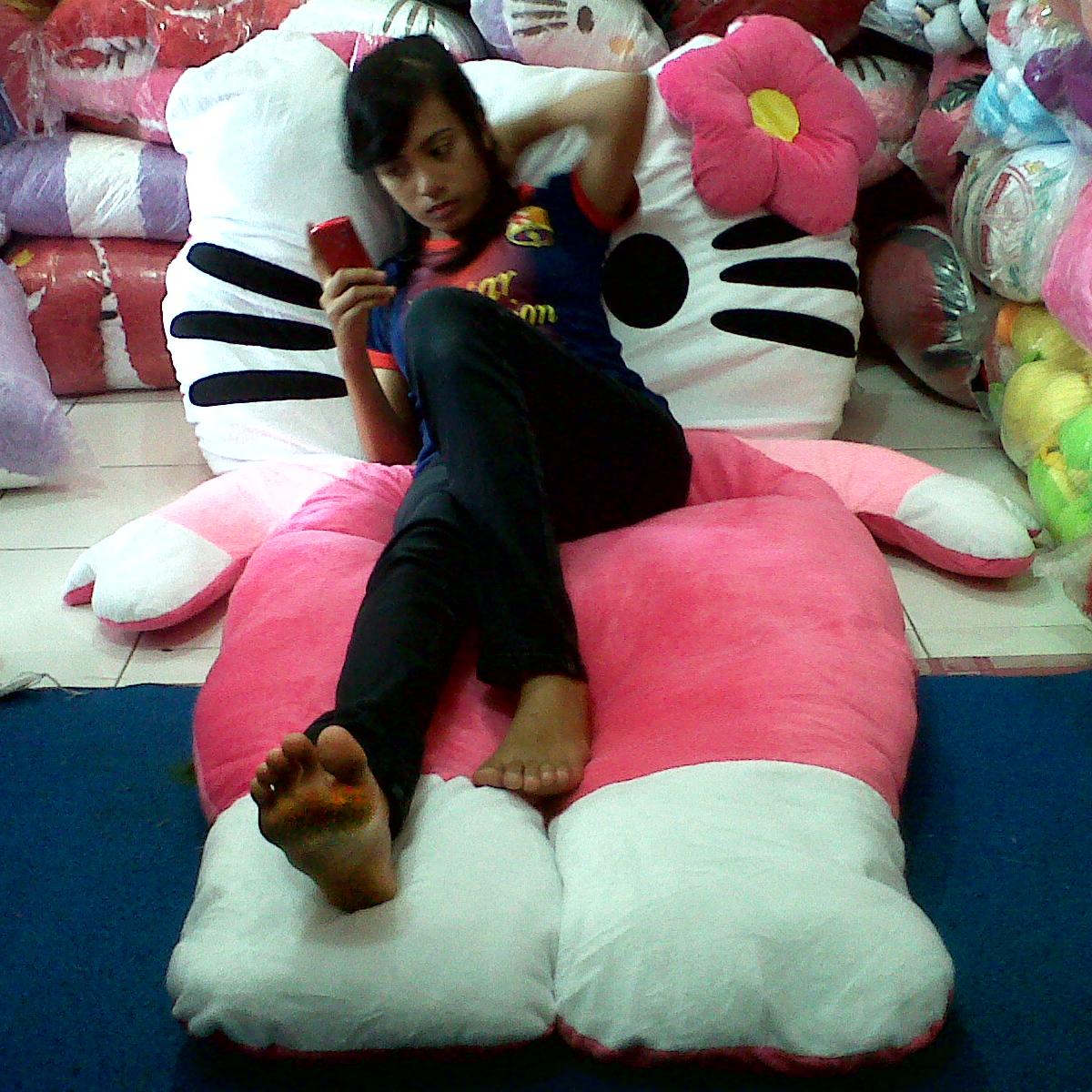Boneka Hello Kitty Boneka Lucu Toko Boneka Online Jual