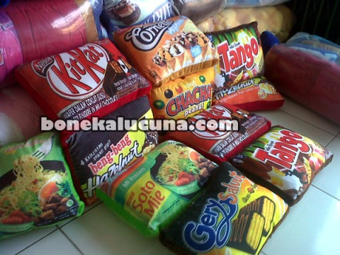 bantal-snack